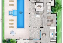 big house plans luxury