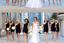 Wedding pic ideas / by Shauna Johnson