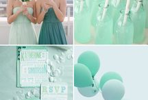 Lauryn's Wedding Inspiration!!!! / Lauryn is getting married! Inspiration for her. :)