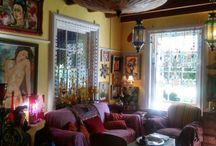 Gouna house Knysna SA