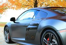 Audi Cars and News