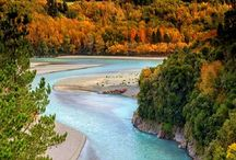 Reisen - Neuseeland
