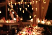 Wedding Ideas / by Kristen Scoville