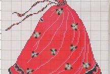 Женщины вышивка