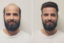 video barber style haircut beautiful