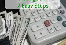Tips and Tricks: Money / Quick tips and useful tricks for saving and budgeting your  money. #budget #money