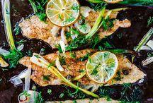 Savour & Devour | Seafood