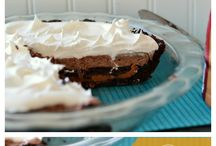 Pies, Oh Yummy Pies! / by Jenn Worden