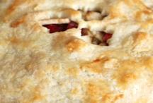 Baking - Pie / by Trish Milom