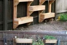 κατασκευή με ξυλο