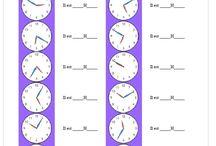 séances heure cp
