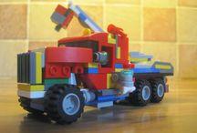 Sean's Lego Blog