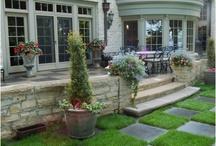 Ideas for backyard / by Justin Billet