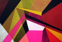 Ilustraciones // Estampados // Texturas / by Julia Godoy Steindl