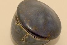 Mooie Urn / ambachtelijk gemaakte urnen