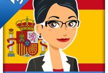 Spanish App Learning