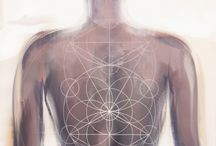 Sacred Vibrations, Solfeggio, Sacred Geometry and Patterns