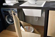 Area/lavanderia