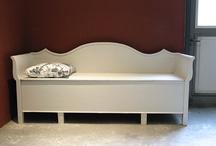 Interior & Furniture Paint