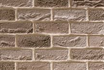 Brick Slips - Catalogue / This is our showcased product catalogue from our website https://brickslips.co.uk