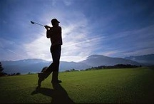 golfing is a way of life