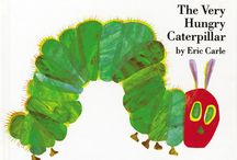 Feeding Hungry Caterpillars / Fun ideas to feed your children (and hungry caterpillars)!