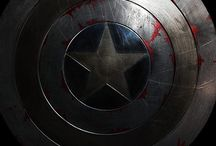 Marvel Cinematic Universe / All the posters from the Marvel Cinematic Universe including Iron Man, Captain America, Thor and Avengers