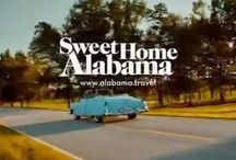 Alabama Road Trip Videos / Check out the variety of road trips available in Alabama