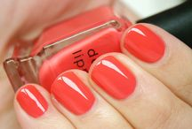 Nails, Beauty, and Health / by Lorrie Yee