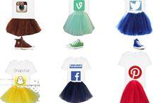Pinterest šaty