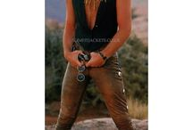Jon Bon Jovi Blaze of Glory Leather Pants / Jon Bon Jovi Blaze of Glory Leather Pants is available at Slimfitjackets.co.uk at a discounted price with free shipping across UK, USA, Canada and Europe. For more visit: https://goo.gl/uLyfbV