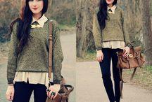 Wardrobe / wearings. stitch fix inspiration