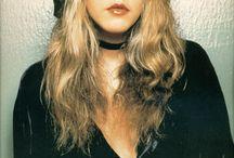 Style: Stevie Nicks