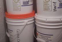 Food processing, storage