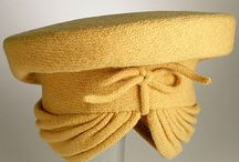 Lilly Dache Millinery