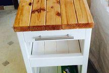 Wood stuff ( to build )