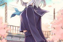 Anime School (*'▽'*)♪