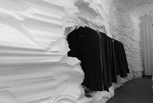 Black and white interior design. / Black and white interior design. #Minimal #minimalist #minimalism