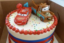 Disney Cars Birthday / by Kate Wilkinson