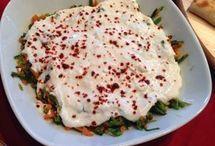 Salata ve Meze