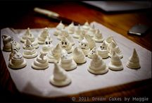 Meringue / by Dream Cakes by Maggie