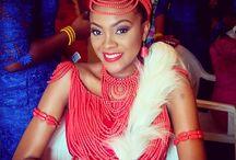 Igba Nkwu Attire    Igbo Traditional Weddings