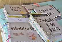 Scrapbooking Ideas / by Kim Patrick