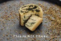 Say Cheez Raw / Raw · Vegan · Organic Plant-Based Artisan Chees & Food, Drink
