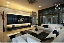 dream homes and interiors