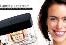 Gold Regenesis / Anti aging skin care