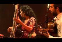 Music - Anoushka Shankar
