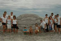 2015 Sand Castle Building Contest / The 2015 Ashore Realty Sand Castle Building Contest was held in Brigantine on August 8th!