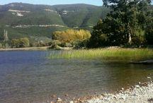 λιμνες