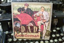 Graphics 45 Proper Gentleman